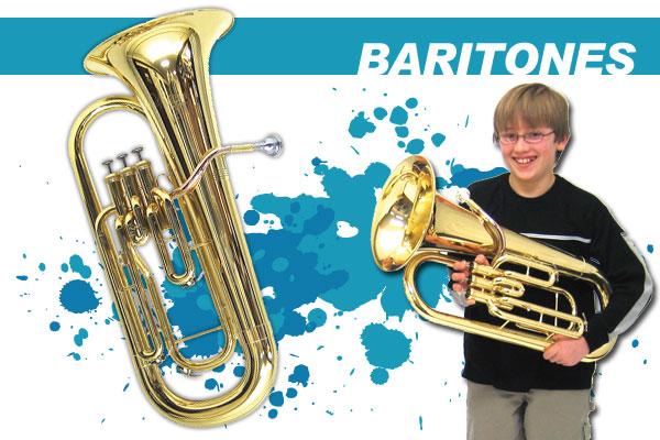 baritones