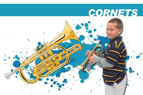 cornets