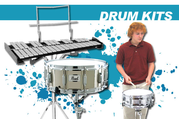 Percussion Kits